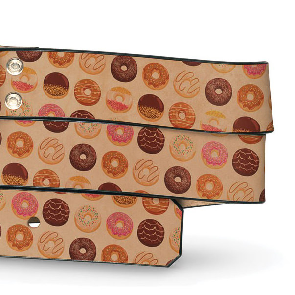 Donuts Front
